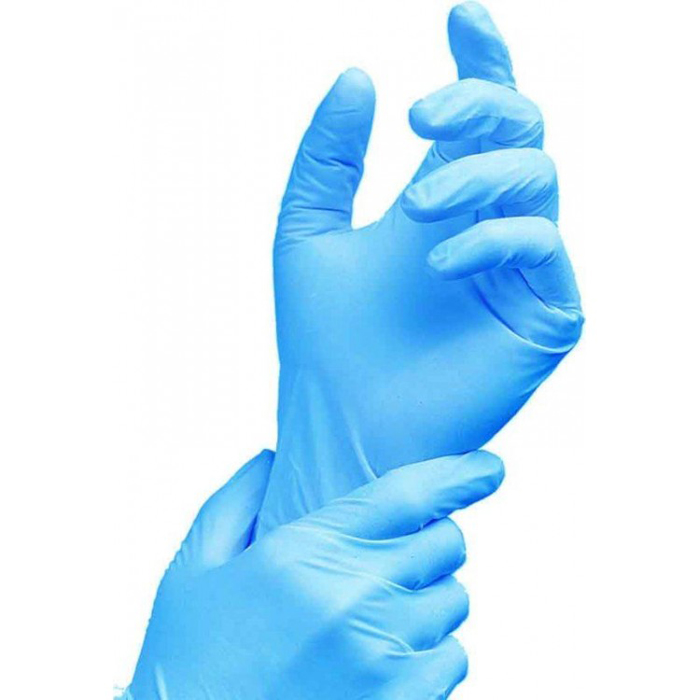 Medical Nitrile Glove