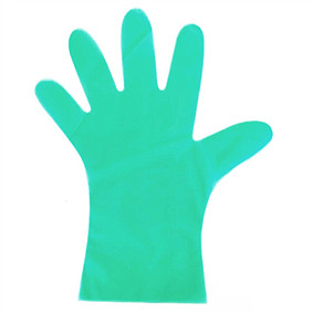 OEM manufacturer TPE gloves