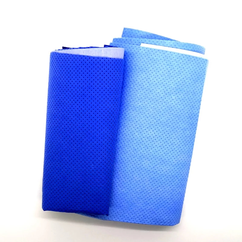 SMSPE Absort Mat | Nonwoven Super Absorb Mat